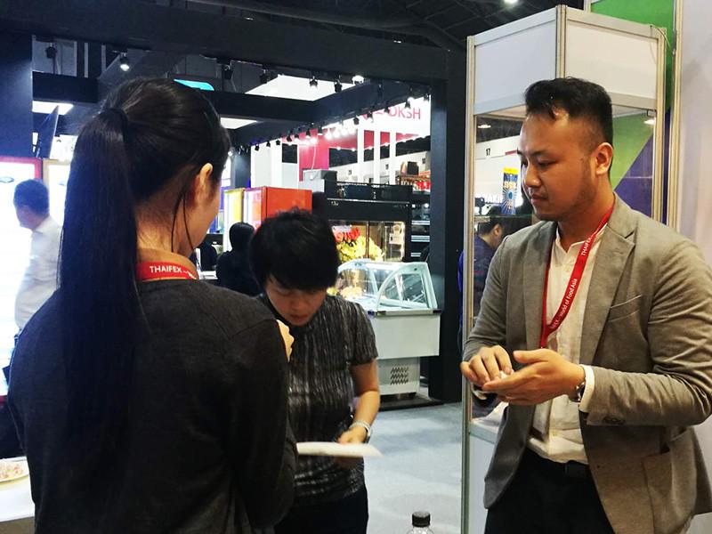 2019 Thailand Food Show
