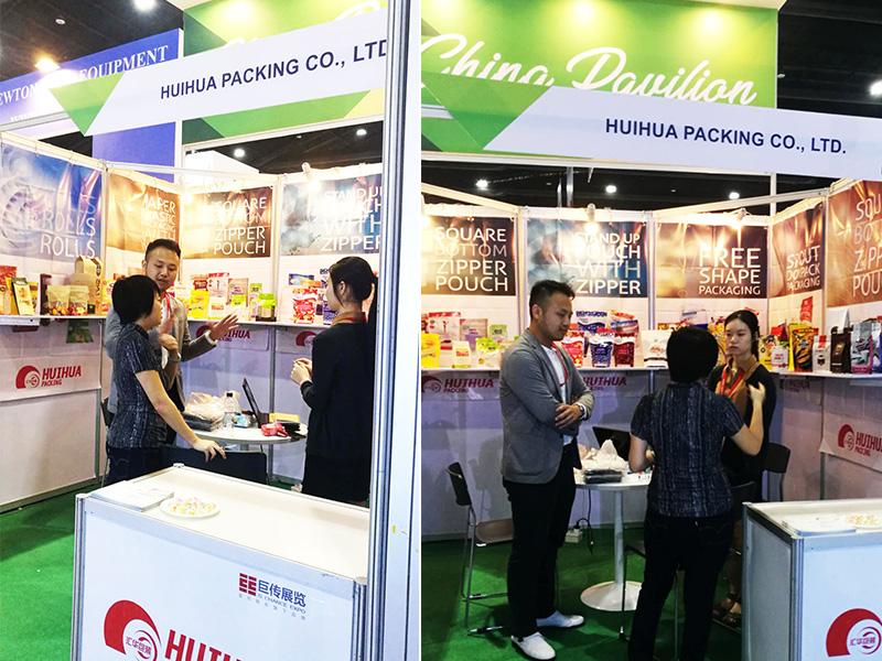 news-2019 Thailand Food Show-Huihua-img-1