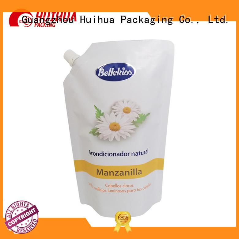reusable spout bag series for yogurt