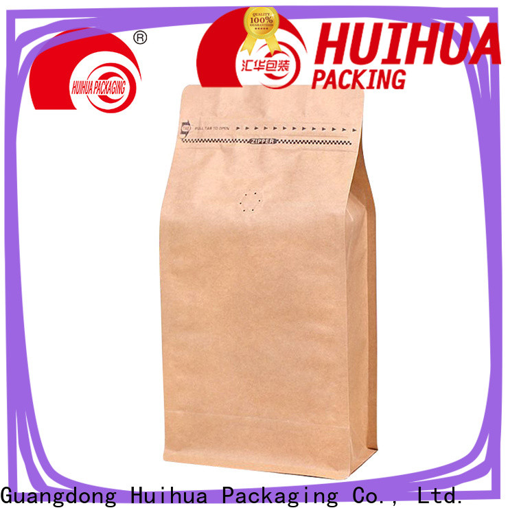 resealable stand up pouch bags factory for pet food