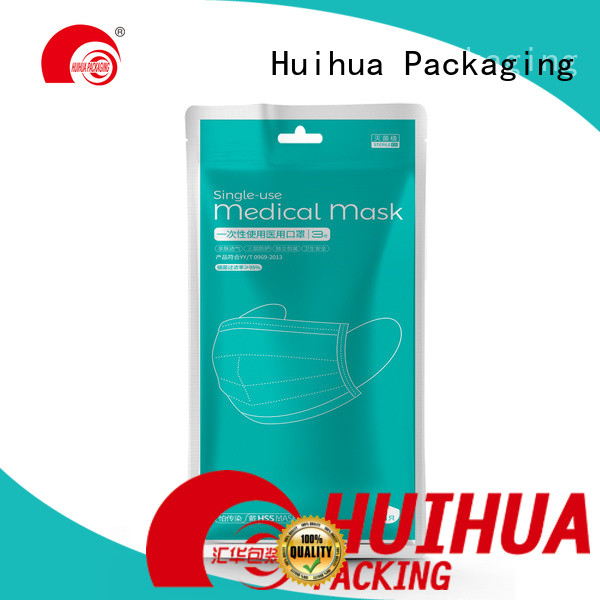 new disposable mask packaging bag suppliers for medical mask