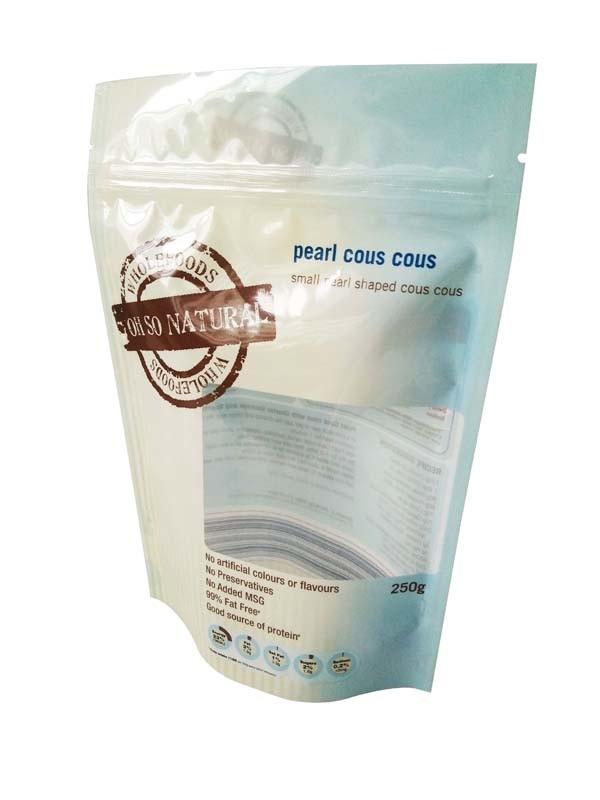 product-Huihua-Stand up bag for food-rice-img