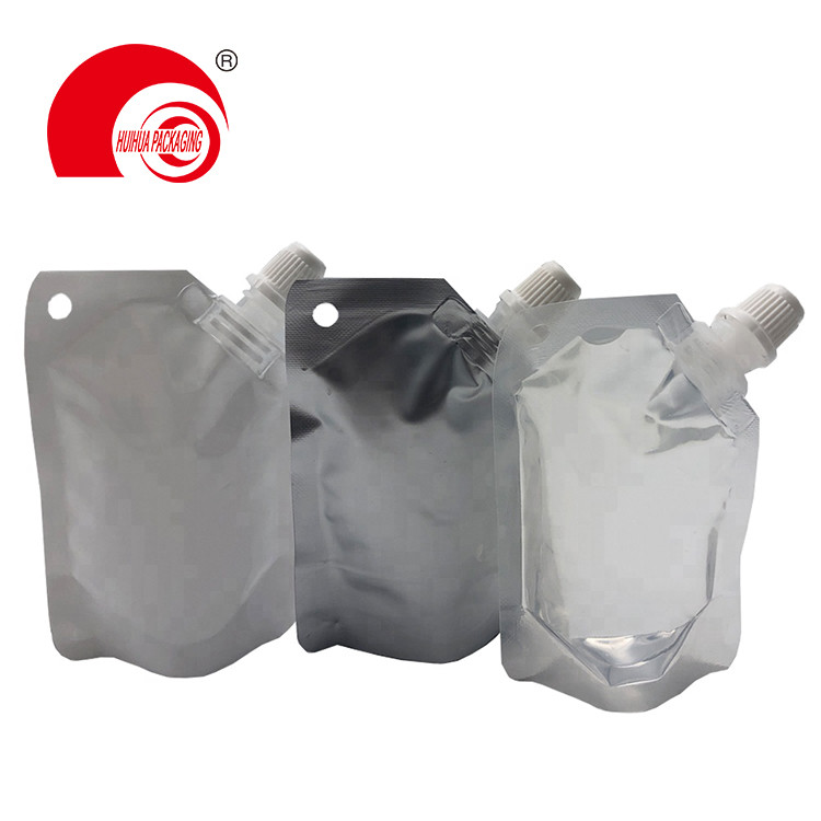 product-Huihua-Generic Foil Spout Bag-img-1