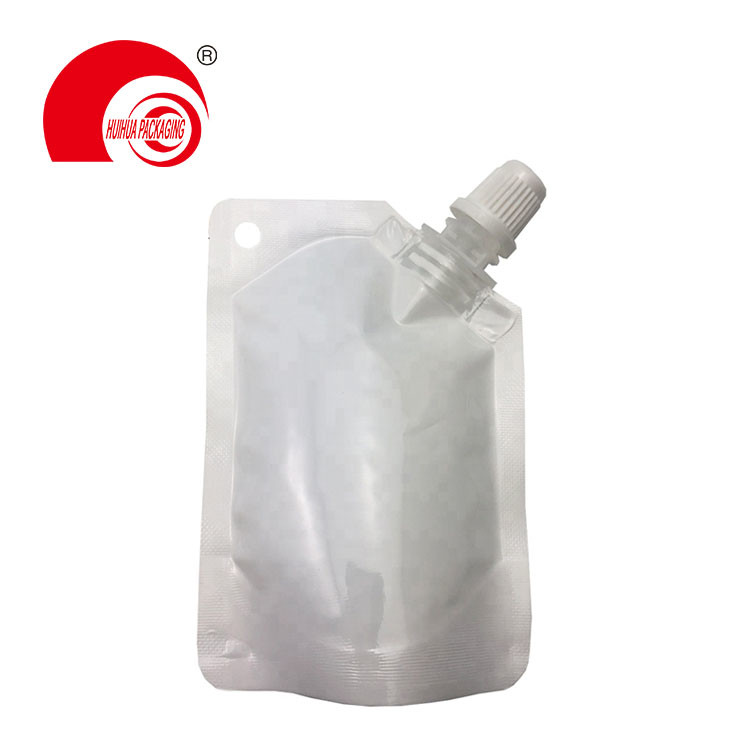product-Huihua-Generic Foil Spout Bag-img