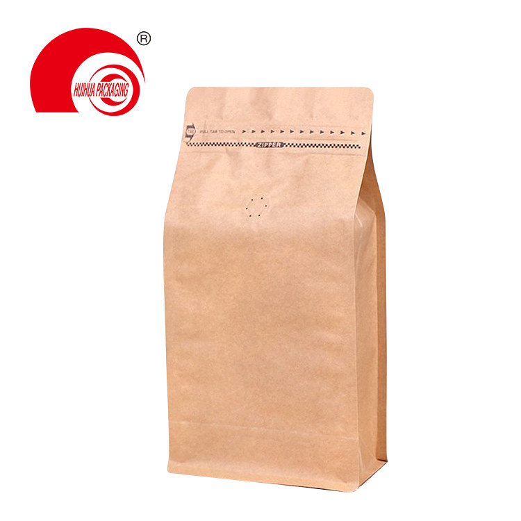 paper stand up pouch