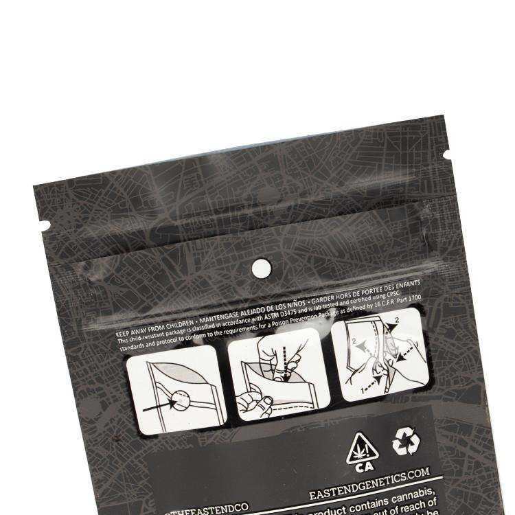product-Compostable Biodegradable Plastic Child Resistant Airtight Children Proof Bag Wholesale-Huih-1