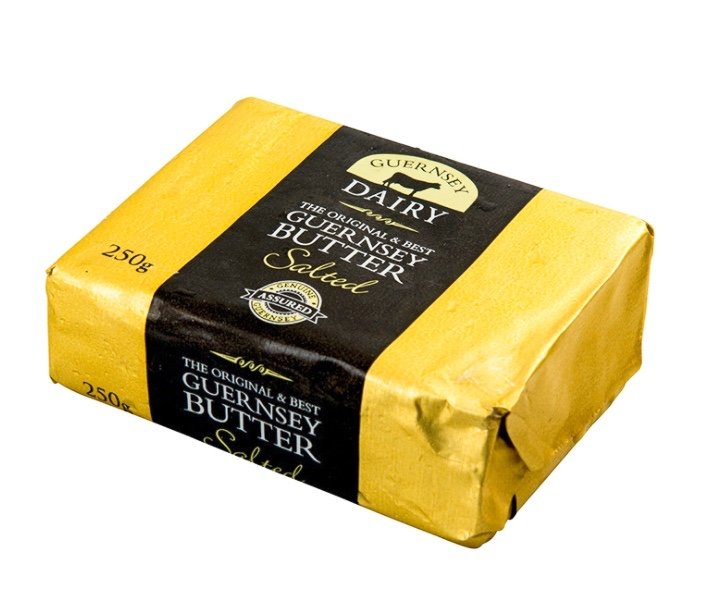 product-Printing Aluminium Foil Paper for Butter Wrapping-Huihua-img-1