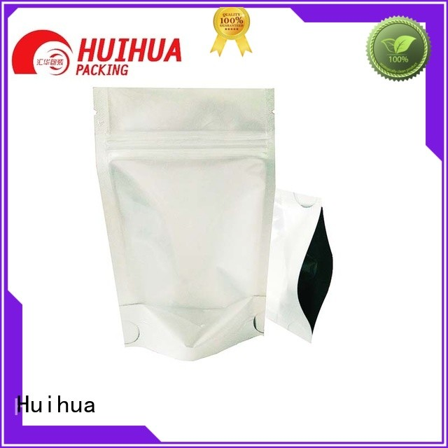 Huihua printed packaging bags supplier for sauce